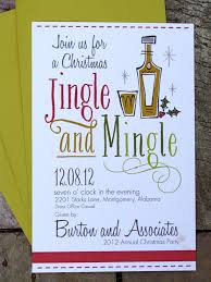 christmas party invitations by paige burton designs via christmas party invitations by paige burton designs via