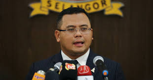 For 2021 <b>New Year's</b> wish, Selangor MB looks to '<b>unicorn</b>' firms to ...