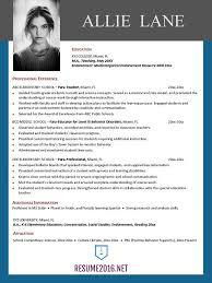 resume templates • which one should you choose latest resume template