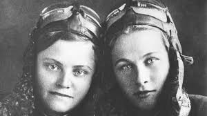 The Soviet girl who fought the Nazis and became a star - BBC Reel
