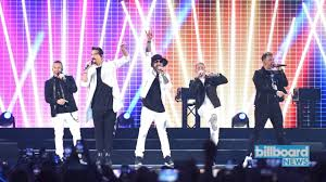 <b>Backstreet Boys</b> | Billboard