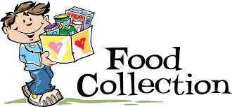 Image result for non-perishable food drive
