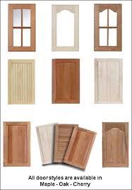 unfinished kitchen doors choice photos: door styles wcdoors door styles