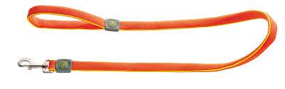 <b>Hunter поводок</b> для собак <b>Maui</b> 25/120 сетчатый текстиль ...