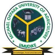 Image result for Michael Okpara University of Agriculture
