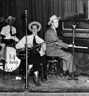 Hillbilly Boogie: Boogie All Night