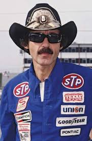 Richard Petty: Danica will win 'if everybody else stayed home ... via Relatably.com
