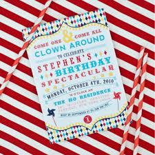 printable carnival birthday invitations dolanpedia carnival2