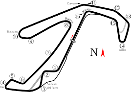San Marino and Rimini's Coast motorcycle Grand Prix - Wikipedia