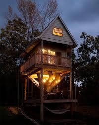 Top Tree Houses Design Ideas We LoveTree house in Camp Wandawega