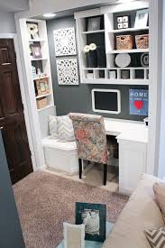 1000 ideas about built in desk on pinterest desks home office and offices built in office