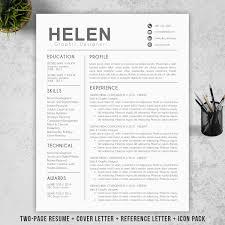 modern resume inspirenow cv format doctors sample click seangarrette co