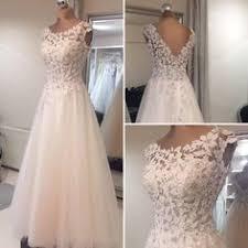 <b>Lovely</b> White Long Tulle Evening Formal Dresses, Long Prom ...
