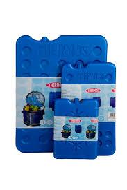 <b>Термосумки</b>: <b>Аккумулятор</b> холода <b>Thermos</b> Freeze Board 1x400 г