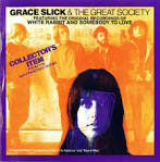 Live at the Matrix album by Grace Slick & the Great Society