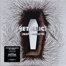 Metallica - <b>Death Magnetic</b> | Releases | Discogs