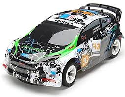 <b>Wltoys K989</b> 1/28 2.4G 4WD Brushed <b>RC</b> Rally <b>Car</b> RTR: Amazon ...