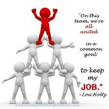 Funny Positive Quotes For Work. QuotesGram via Relatably.com