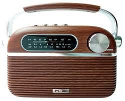<b>Радиоприемник Hyundai H-PSR200</b> — купить по выгодной цене ...