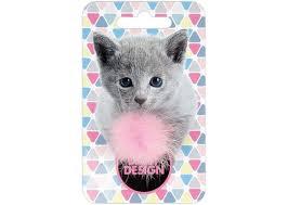"""<b>Резинка</b> для волос <b>Daisy Design</b> """"Пушистик"""", Kittens 65702 купить ..."""