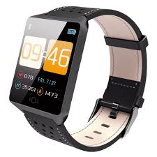 <b>CK19</b> Sports Watch Waterproof <b>1.3 Inch</b> Intelligent Large Screen ...