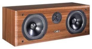 Акустическая система <b>Acoustic Energy</b> Aegis Neo Centre — купить ...