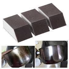1PC Magic Eraser <b>sponge</b> Cooking Dishwasher <b>cleaning sponge</b> ...