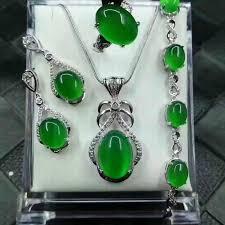 <b>yu xin yuan Fine</b> Jewelry Natural 925 Silver Jade Medullary Ring ...
