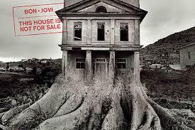 <b>Bon Jovi, 'This</b> House Is Not for Sale': Album Review