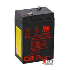 <b>Аккумуляторы CSB</b> : GP, GPL, HR, TPL