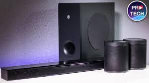 (Apple одобряет). Обзор <b>Yamaha</b> YAS-408 <b>MusicCast</b> + WX-021