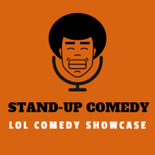LOL Comedy Showcase: Stand UP Comedy