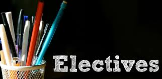 Image result for elective classes