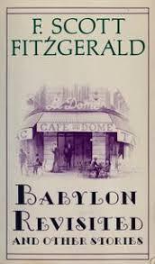 Babylon Revisited Writing Teacher Tools