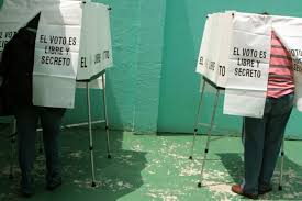 Resultado de imagen para elecciones 5 de junio de 2016