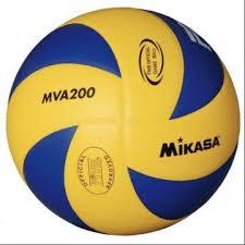 <b>Мяч волейбольный Mikasa V200W</b> – купить в Хабаровске, цена 5 ...
