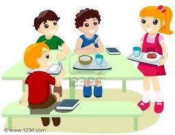 Resultado de imagen de comedor escolar