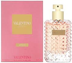 <b>Valentino Donna Acqua</b> Eau De Toilette 100ml Spray For Her ...