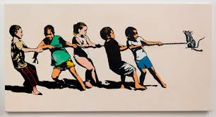 blek le rat s essay on the meaning of culture and its importance street artist blek le rats ignorance is bliss