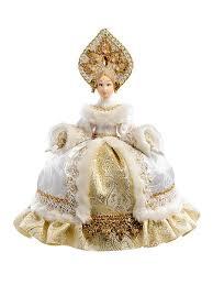 <b>Кукла</b>-<b>грелка на чайник</b> ''Снегурочка'' <b>Art</b> East 5576492 в интернет ...