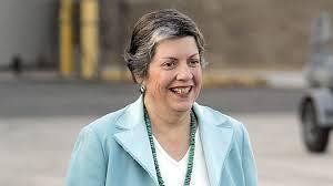 Homeland Security Secretary: Janet Napolitano - Obama's White ... via Relatably.com