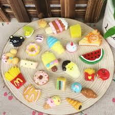 random mix 20pcs kawaii flat back diy miniature artificial fake food cake resin cabochon decorative craft aliexpresscom buy 112 diy miniature doll house