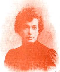 En Bolivia, también se celebra el 11 de octubre el Día de la Mujer Boliviana, en conmemoración y homenaje a la escritora Adela Zamudio. - bolivia-adela-zamudio
