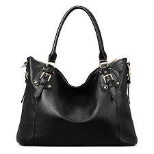 Kattee Women's Genuine Leather Handbags ... - Amazon.com
