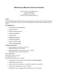general technician resume emergency medical technician resumes