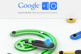 Google I/O 2012...Social Media...to infinity and beyond