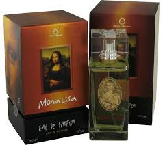 <b>Mona Lisa</b> Perfume by <b>Eclectic Collections</b> | FragranceX.com