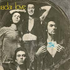 <b>Golden Earring</b>: Radar <b>Love</b> (Original UK Single Version) - Music on ...