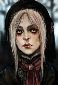 <b>Bloodborne</b> Doll, by raviollies | <b>Bloodborne</b> art, <b>Bloodborne</b>, Video ...