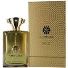 Compare Prices <b>Amouage Gold</b> Eau De Parfum Spray 3 4 Oz By ...
